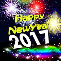 New Year 2017 Wallpapers hd Greeting Cards free