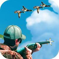Shoot Duck Season Game