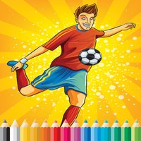 Sports Coloring Book - Activities for Kid