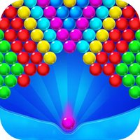 Bubble Shooter New Year