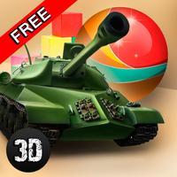 Tank Toy Battle Wars 3D