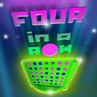 Four in a Row best kids board game
