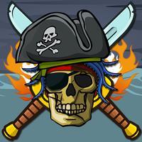 Pirate Drops 2