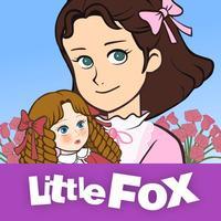 A Little Princess - Little Fox Storybook