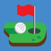 Golf Stickers by gottaGolf