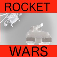 Rocket Wars Free Version