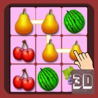 Fruity Match 3D