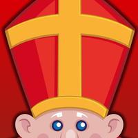 Sinterklaas & Piet Photo Booth
