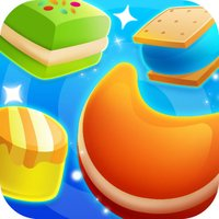 Cookie Party Star: Match Game