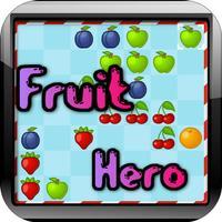 Fruit Hero - Match the Fruit