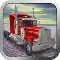 Big Truck Driver Simulator 3D
