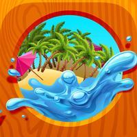Island Cruise - Splash Speedboat Paradise