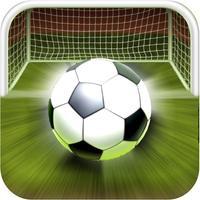 Soccer Paddle Kick