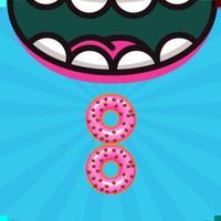 Donut Crunch