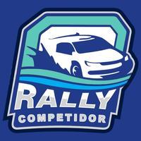 Rally Competidor
