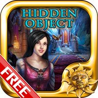 Hidden Object: Detective Story about Ancient Case