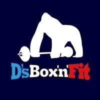 D's Box'n'Fit オフィシャルアプリ