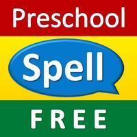 Preschool Spelling FREE