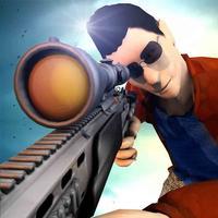 City Sniper Shooter Games 2018