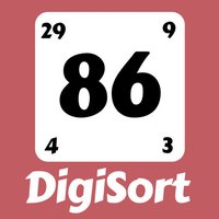 DigiSort - Crazy Math Number Sort & Online Brain Puzzle Game | Be Quick and Beat Your Friends