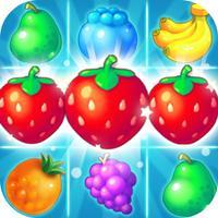 Juice Fruit Puzzle 3