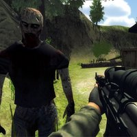 Can You Survive? : Zombie Wave