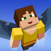 Elytra Maps Add Ons Free for Minecraft PE