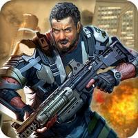 Sniper Shooter Secret Mission - Modern Soldier Defence War