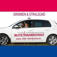 Blitz Fahrschule GMN und HST