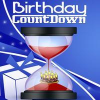 Best Birthday Count Down + Reminder (Pro version)