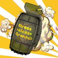 Stress Release Grenade