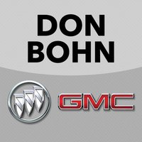Don Bohn Buick GMC