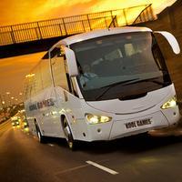 Coach Bus Simulator : Bus Driver 3D Driving Game