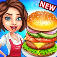 Super Chef Cooking Game