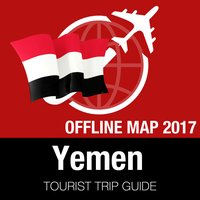 Yemen Tourist Guide + Offline Map