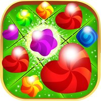 Connect Candy Blast - Fun Game