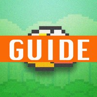 Guide and Training App for Flappy Bird Flyer Game