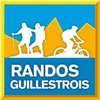 Rando Guillestrois
