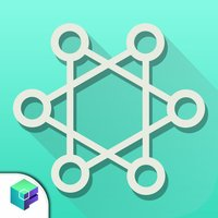 Graphz Dots and Lines Puzzles