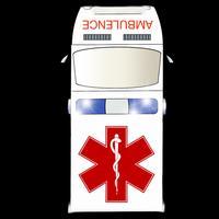 Ambulance 112 Driver