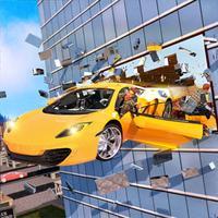 Smash Car City Racing 3D