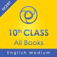 NCERT 10th Class Books
