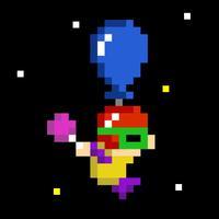 Fluffy BalloonMan