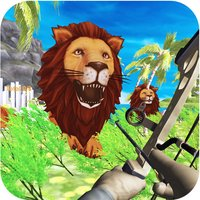 Call of Archer: Lion Hunting in Jungle 2017