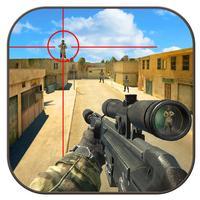 Military Commando Revenge - Counter Terrorist