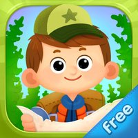 Let's Go on a Hike - Storybook Free