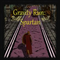 Sonic Gravity Run: Spartan