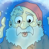 ICELANDIC YULE STORY