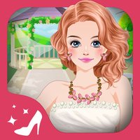 Happy Wedding- Dress up and make up game for kids who love wedding and fashion