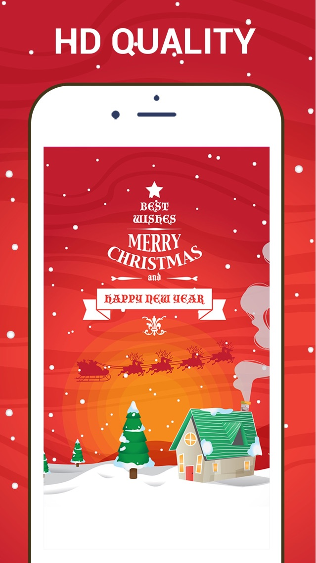 Christmas Xmas Hd Wallpaper Background Collection App For